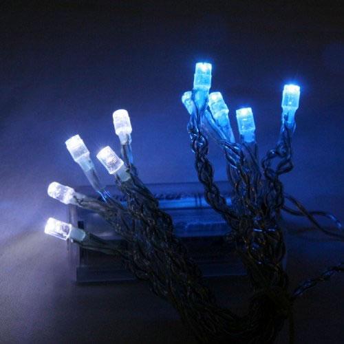 Guirlande LED submersible
