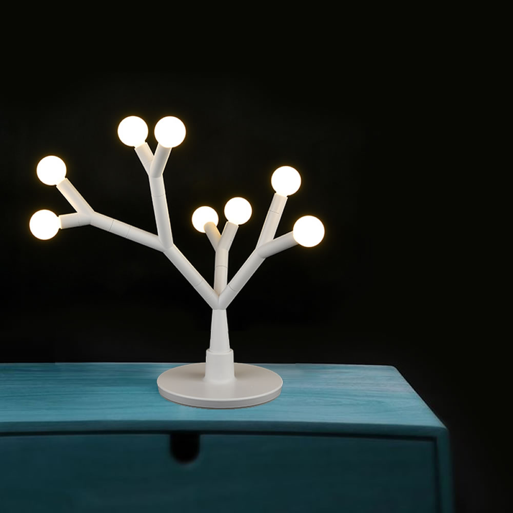 Lampe LED Evolutree