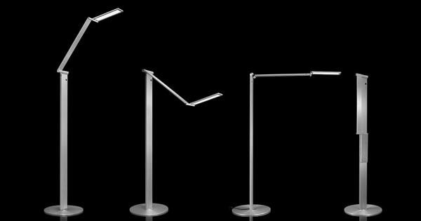 Lampes et lampadaires LED
