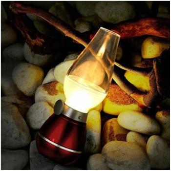 lanterne led retro