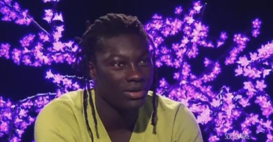 Bafé Gomis dans Solidaire