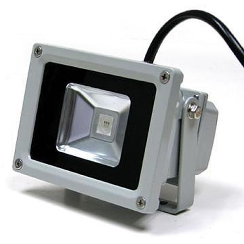Projecteurs LED extérieurs 10W