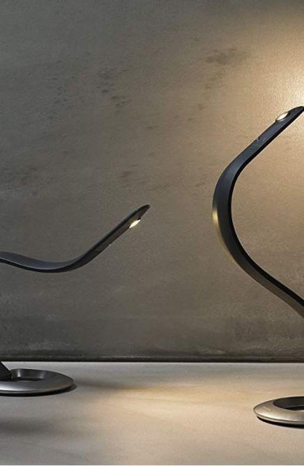 Lampes LED de bureau QisDesign