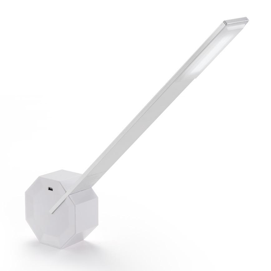 Lampe de bureau Octalamp