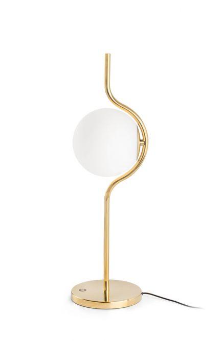 Lampe LED Goutte