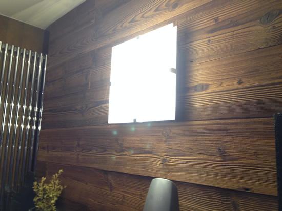 Plafonnier LED en applique