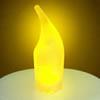 Bougies LED à piles
