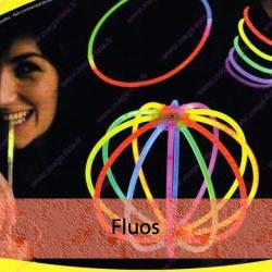 Fluos party
