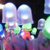 LED Throwies, le lancer de LED
