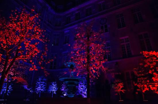 Les Nuits Blanches Paris