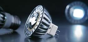 Ampoule led MR16 GU5.3