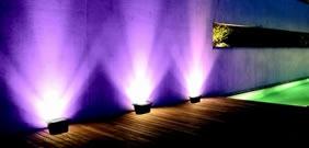 SPOTS LED EXTERIEURS