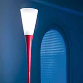 Lampadaire LED Design