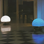 Luminaire LED design
