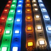 Ruban LED et accessoires