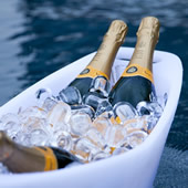 Seau champagne lumineux led lux et deco - Seaux a champagne lumineux ...