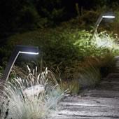 Spot LED extérieur