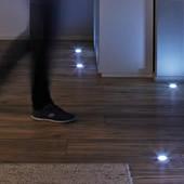 Spot LED pour sol