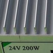 Transformateurs 24V pour led