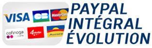 Paypal Integral Evolution