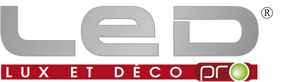 Logo lux et deco pro