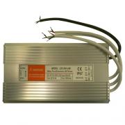 TRANSFORMATEUR 230/24V MAXIMUM 250W IP67