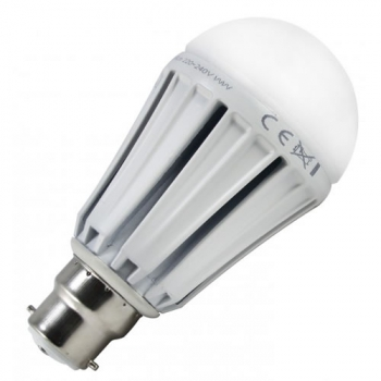 AMPOULE LED B22 BLANC FROID