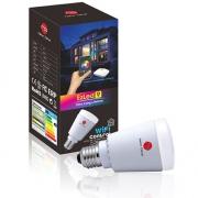 AMPOULE LED E27 COULEUR WI-FI