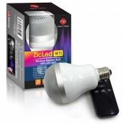 AMPOULE LED E27 HAUT-PARLEUR BLUETOOTH
