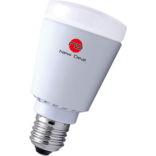 ampoule led e27 couleur wi fi ampoule connect e. Black Bedroom Furniture Sets. Home Design Ideas