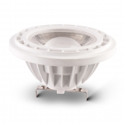 AMPOULE LED G53 12V AR111 15 WATTS