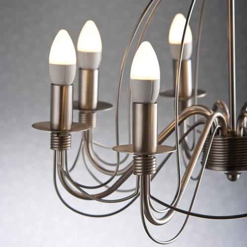 ampoule led flamme e14 pour variateur ampoule led e14. Black Bedroom Furniture Sets. Home Design Ideas