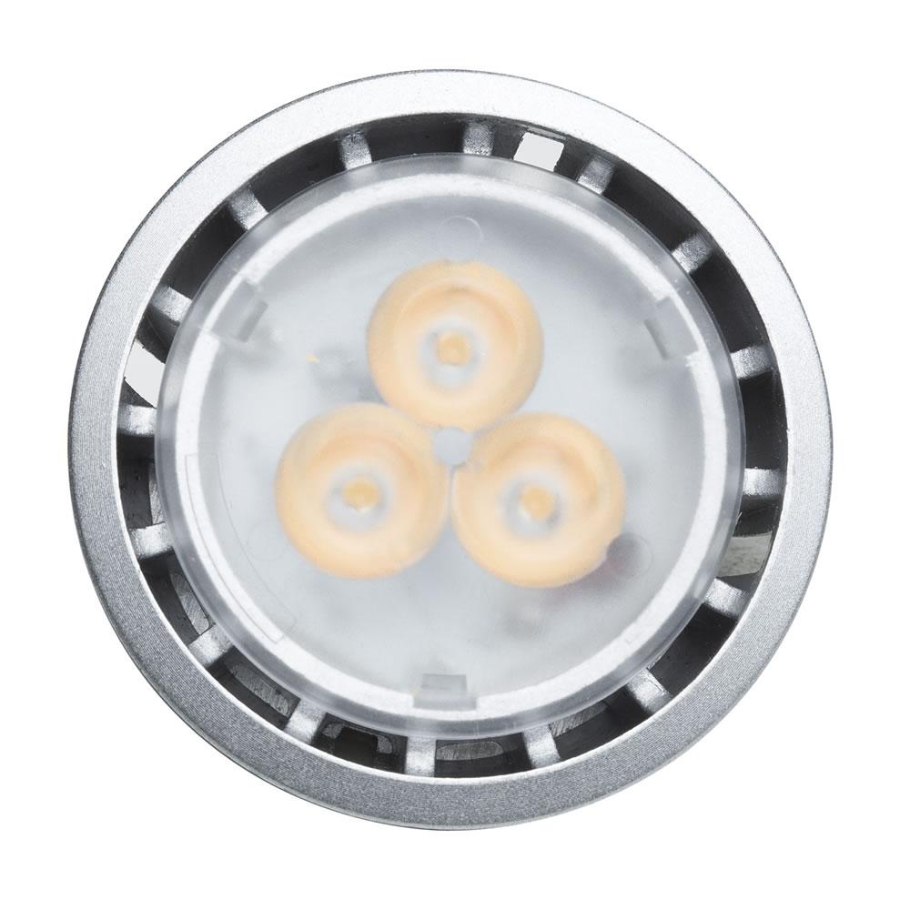 ampoule led gu10 pour spot 2 fonctionne avec variateur. Black Bedroom Furniture Sets. Home Design Ideas