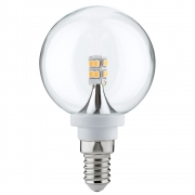 AMPOULE LED E14 SPHERIQUE