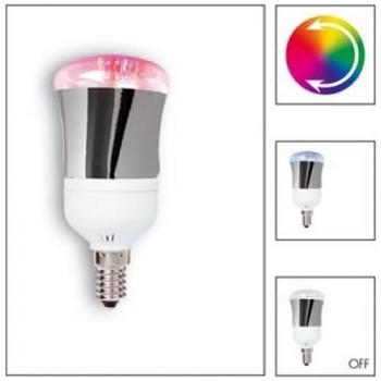 ampoule led reflet rvb ampoule led e14. Black Bedroom Furniture Sets. Home Design Ideas