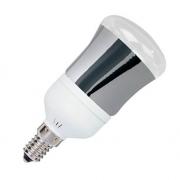 AMPOULE LED REFLET RVB
