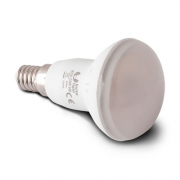 AMPOULE E14 R50 33 LED BLANC CHAUD