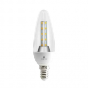 AMPOULE LED E14 FLAMME NUK