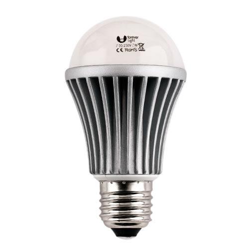 ampoule 14 led e27 8w blanc chaud ampoule led e27. Black Bedroom Furniture Sets. Home Design Ideas