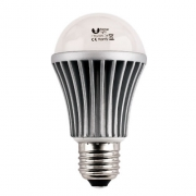 AMPOULE 14 LED E27 8W BLANC CHAUD