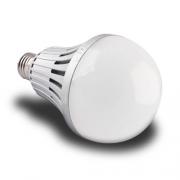 AMPOULE LED E27 20W A90 BLANC CHAUD