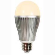 AMPOULES LED E27 AVEC TELECOMMANDE