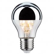 AMPOULE LED E27 A FILAMENTS AVEC CALOTTE