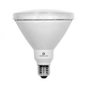 AMPOULE LED E27 PAR 38 BLANC CHAUD