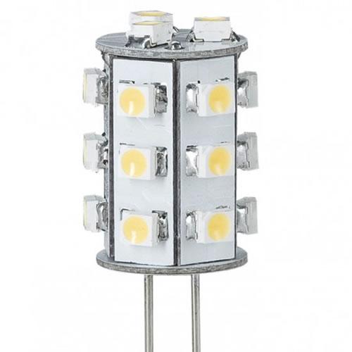 ampoule led g4 tube petite ampoule performante pour petits espaces. Black Bedroom Furniture Sets. Home Design Ideas