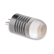 AMPOULE 4 LED G4 CYLINDRIQUE
