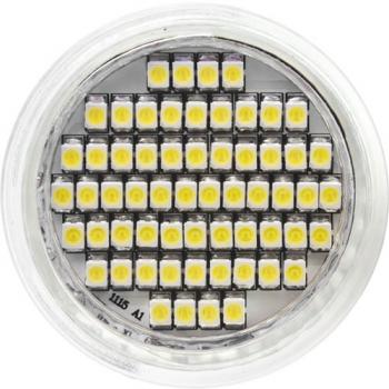 AMPOULE 60 LED GU10 EQUIVALENT 35/40W