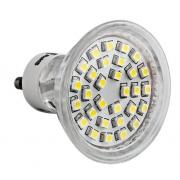 AMPOULE 30 LED GU10 EQUIVALENT 20/30W