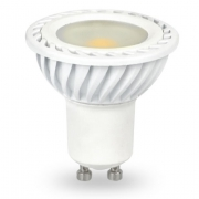AMPOULE LED GU10 WHITE LINE DOMO