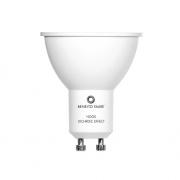 AMPOULE LED GU10 HOOK EFFET DICHROÏQUE